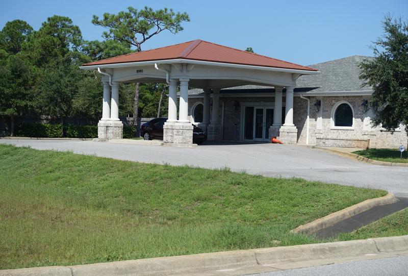 White Wilson Medical Center
